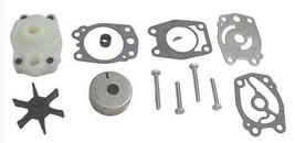 Yamaha 40 Hp C-ELR 1991 Impeller Service Kit W/Housing Replaces 679-W007... - $59.46