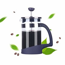Zeroomade French Press Coffee Espro Maker Stainless (600ML 20 oz Silver&... - $24.27