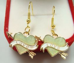 EARRINGS              ITEM # 8315         COMBINED SHIPPING - $3.75