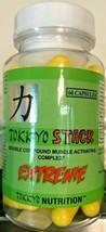 Tokkyo Nutrition Tokkyo Stack Extreme, Double Compound Complex, 60 Capsu... - $39.99