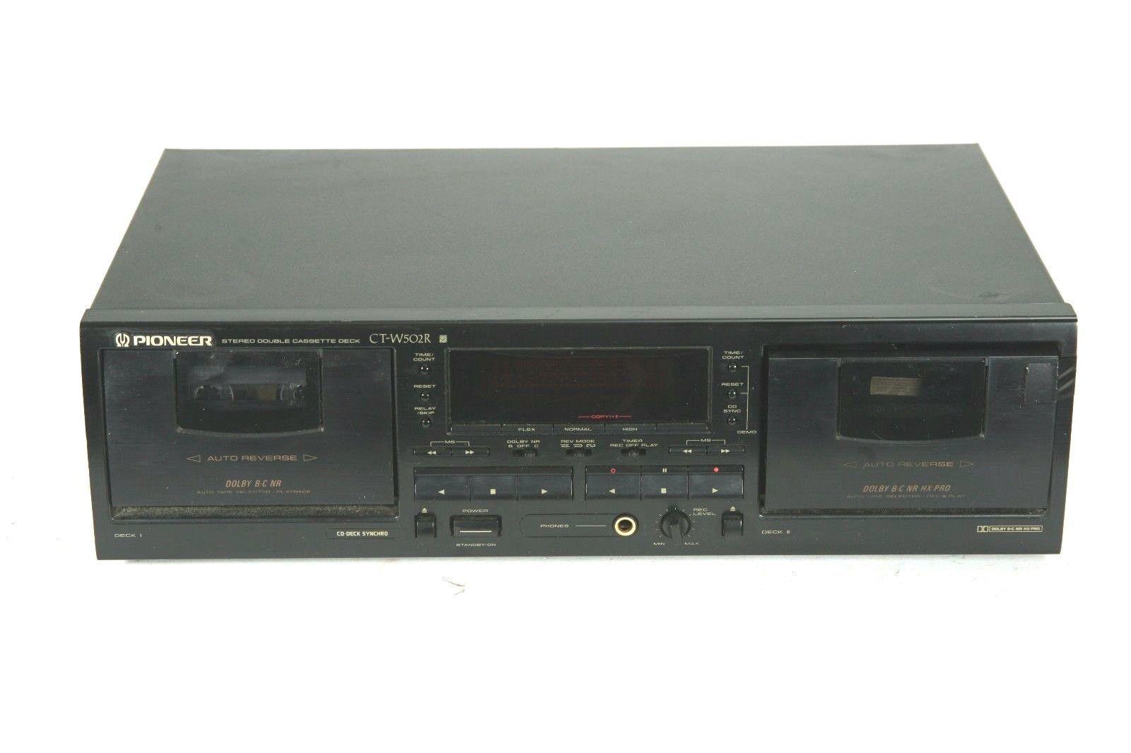 repair manual harman kardon td212 ultrawideband liner phase cassette deck
