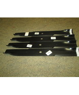 """7075770YP, Snapper, Mower Blade, 21"""" Long x 2 1/2"""" Wide, Quantity=4 - $25.99"""
