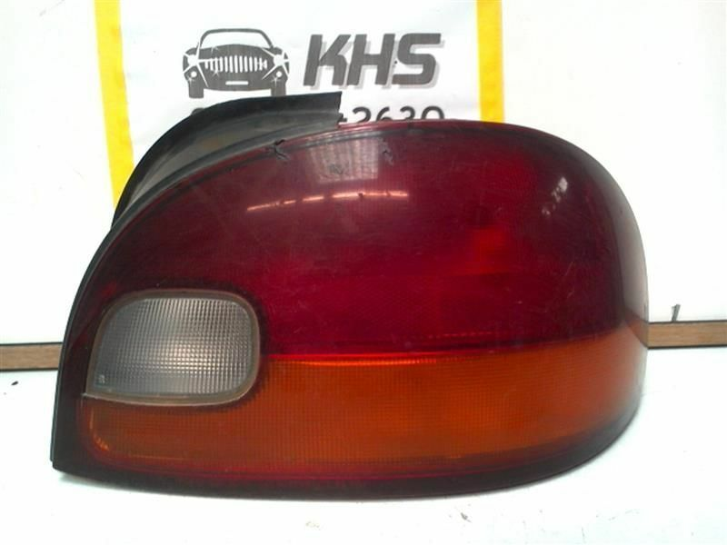 Primary image for Passenger Tail Light Quarter Panel Mounted Sedan Fits 95-97 ACCENT 28929