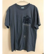 Vancouver Whistler 2010 Olympic Winter Games Men's T Shirt Large Tee Oly... - $14.84