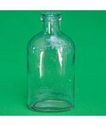 "Vintage ""Mrs. Stewart's Bluing"" Oval Bottle - $1.95"