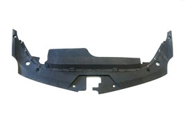 10-2013 cadillac cts 3.0lsedanradiator support top cover plastic 15902235 - $93.03