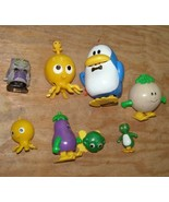 Wind Up Walker Lot Animals Halloween Bat Alien Chicks Tomy + - $24.99