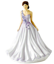 Royal Doulton SOPHIA Michael Exclusive Figurine of the Year 2019 #HN5910... - $217.90