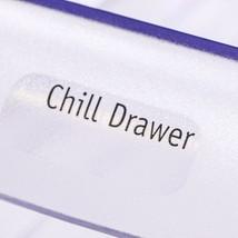 241974601 Electrolux Frigidaire Refrigerator Deli Drawer - $61.89