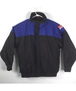 Columbia Mens Large Vintage Jacket 1996 Embroidered Albuquerque Balloon ... - $49.54
