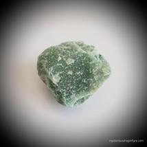 Green Quartz Rough - $6.60