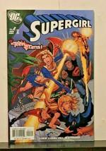 Supergirl #2 Variant November 2005 - $6.71