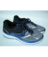 Saucony Guide 10 Running Shoes Men's Size US 8 M (D) EU 41 Silver S20350... - $77.60