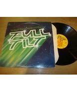 Various Artist - Full Tilt - LP Record   VG+ G+ - $5.41