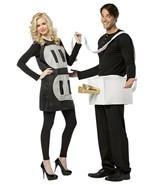 Rasta Imposta Plug and Socket Lightweight Funny Couples Halloween Costum... - $44.99