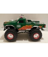 2007 Hess Gasoline Monster Truck Lights and Sounds - $23.38