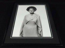 Rose Kennedy 1976 Framed 11x14 Photo Display - $34.64