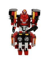 Hello Carbot Ace Rescue X Transformation Action Figure Toy image 2