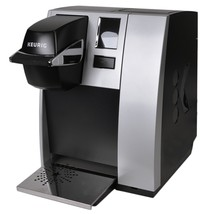 Keurig K150P Single Cup Commercial Brewing System (Plumbed version) (Sil... - $202.23
