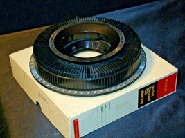 Kodak Pocket Carousel 120 Slide Tray AA-192041 Vintage image 1