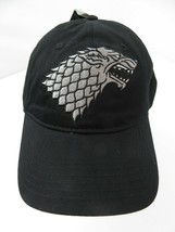 Game of Thrones Winter Is Coming Snapback Adult Cap Hat New - $14.84