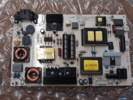 193861 Power Supply Board From Sharp LC-50N6000U LCD TV - $69.95