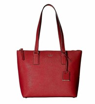 Kate Spade New York Women's Cameron Street Small Lucie Rosso One Size - $248.00