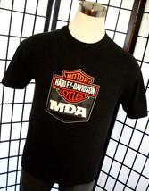 Vintage 90's Harley Davidson HOG Merrimack Valley Chapter 1995 tee shirt... - $23.95
