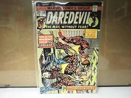 L3 MARVEL COMIC DAREDEVIL ISSUE #120 APRIL 1975 IN GOOD CONDITION IN BAG - $44.10