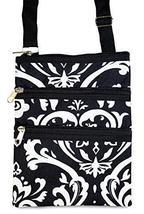 NGIL Damask Crossbody Bag - $876,08 MXN