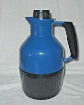 Vintage Herbert Hyman International Tea & Coffee Vacuum Carafe Pitcher U... - $13.55