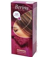 Berina A24 Magenta Hair Color Cream FS - $12.86