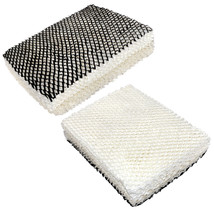 2-Pack HQRP Wick Filter for Bionaire Series Humidifiers / 900 900CS 900X... - $23.95