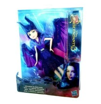 Disney Descendants Descendants 3 Dragon Queen Mal 13-Inch Doll - $57.97