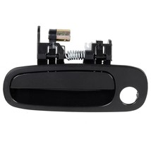Exterior Front Left Driver Side Door Handle For Chevy Prizm Corolla 6922... - $17.95