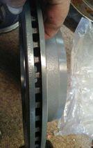 Disc Brake Rotor Rear 53006 image 4