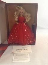 Open Box Never Used 1991 Mattel Barbie Evening ... - $15.88