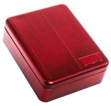 Levi's Men's Premium Leather Credit Card Id Wallet Trifold Black 31LP1122 image 6