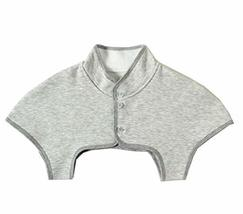 George Jimmy Prevent Arthritis Pain Thin Shoulder Warmers Cardigan Shrug with Co - $16.83