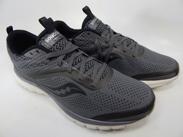 Saucony Liteform Miles Size 9 M (D) EU 42.5 Men's Running Shoes Grey S40007-20