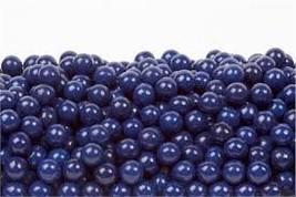 Sixlets navy blue 1 pound - $12.29