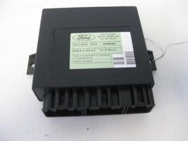 Mercury Cougar 1999 Control Lock & Alarm System OEM 98AG15K600MD - $8.77