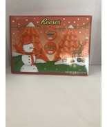NEW Reese's Countdown Christmas Calendar with Peanut Butter Cups SHIP N ... - $29.28
