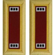 Genuine U.S Army Shoulder Strap: Warrant Officer 3: Transportation - $44.53