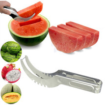 Watermelon knife Cucumis melon Cutter Chopper Salad - $15.95