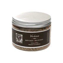 Pre de Provence Bath Salts Verbena 13.2 oz/375gm - $21.50