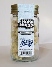 KOKO NUGGZ RICE CRISP CHOCOLATE BUDS MARSHMALLOW WHITE RUNTZ FLAVOR 2.1 ... - $23.75
