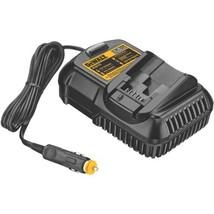 DEWALT 12V/20V MAX Car Battery Charger (DCB119) - $78.99