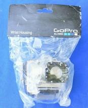 BRAND NEW GoPro HERO 3 hero 3+ 4 WRIST HOUSING AHDWH-301 waterproof, for... - $14.00