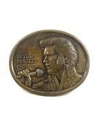 1935-1977 Elvis Presley 1st EDITION Belt Buckle... - $19.99
